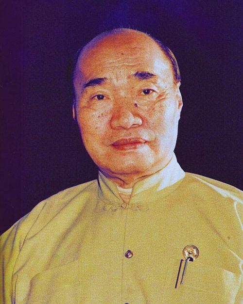 Grandmaster Huang